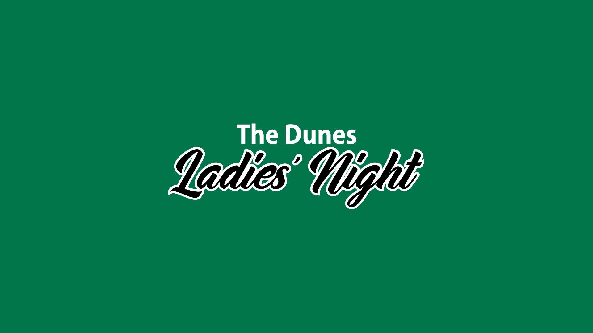 The Dunes Ladies Night Wednesday League