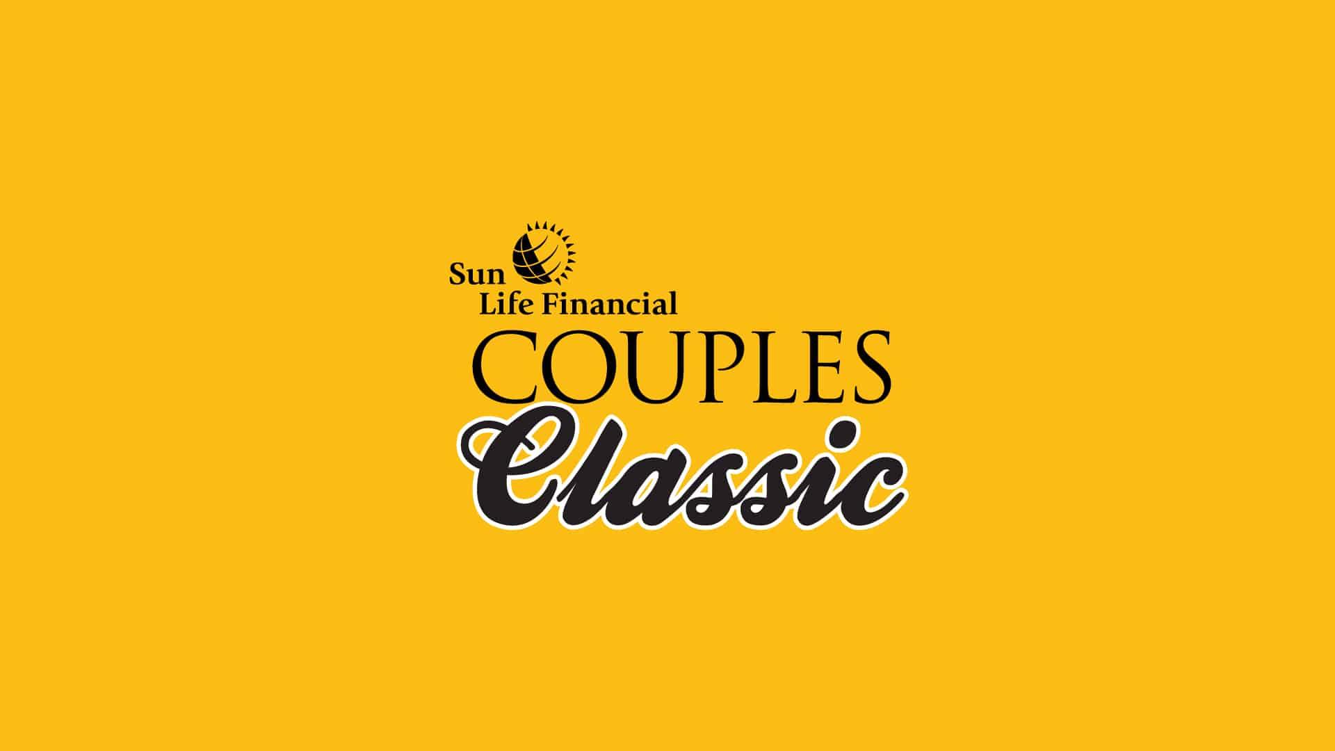 Sun Life Financial Couples Classic