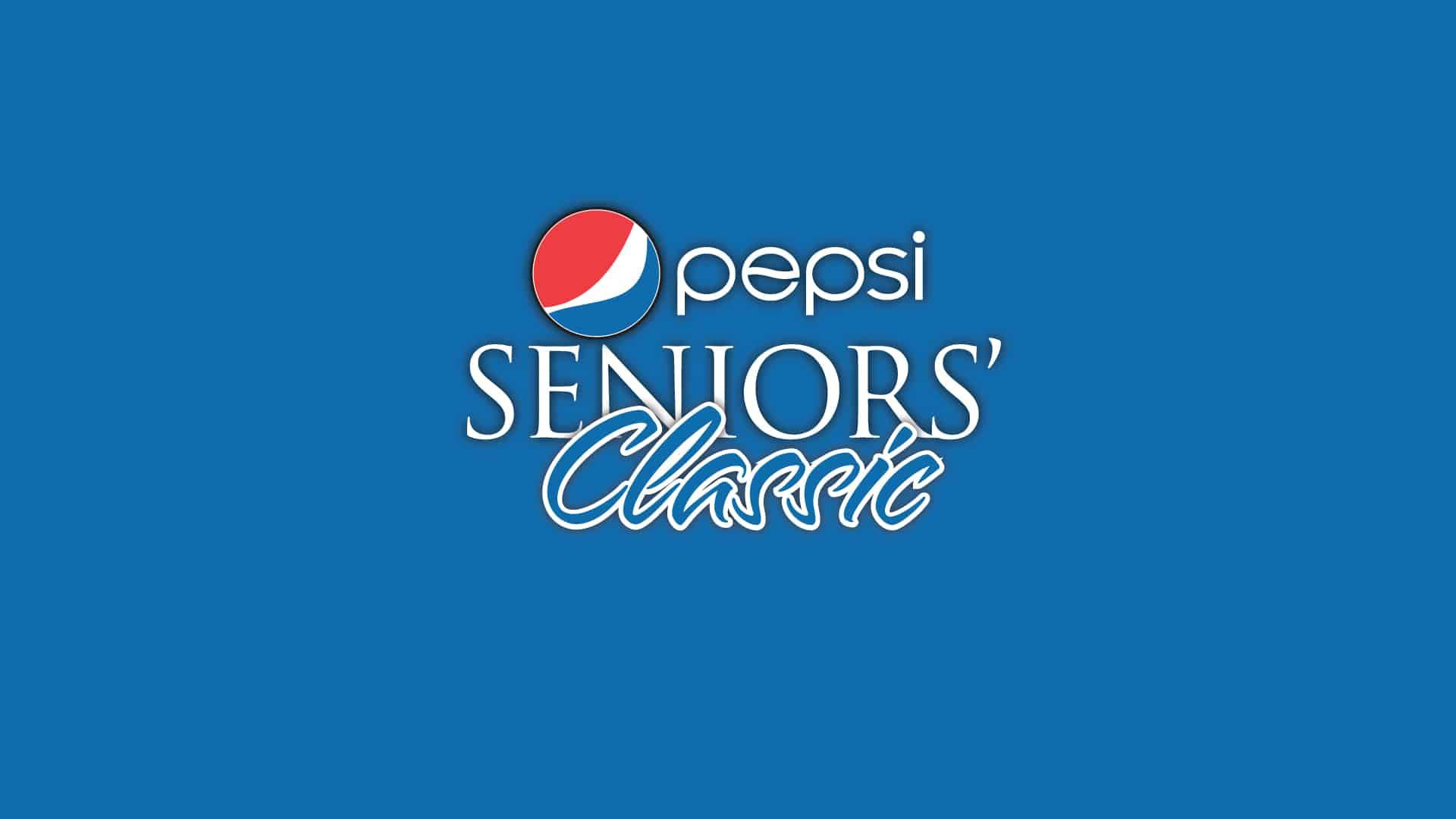 Pepsi Senior Classic
