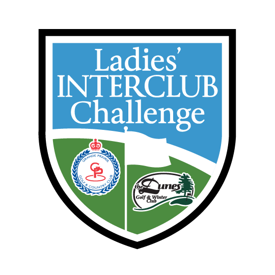 Ladies Interclub Challenge Logo