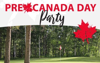 CANCELLED: Pre-Canada Day Party