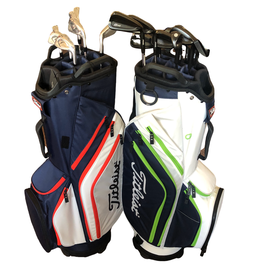 Father's Day Sale - All golf bags 20% off