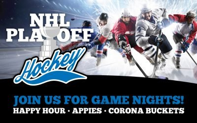 NHL Playoff Game Nights