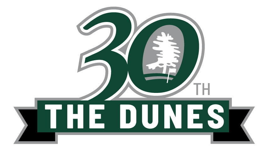 The Dunes Golf & Winter Club is celebrating 30 years in 2021
