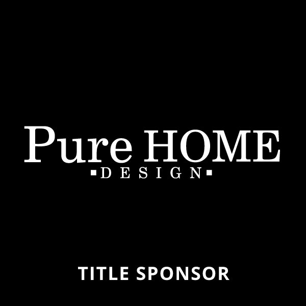 2021 Ladies Challenge Title Sponsor Pure Homes Design