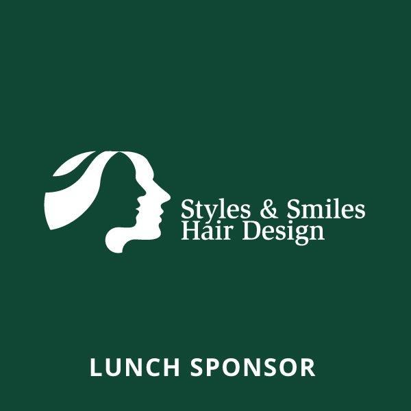 2021 Ladies Challenge Sponsor Styles & Smiles Hair Design