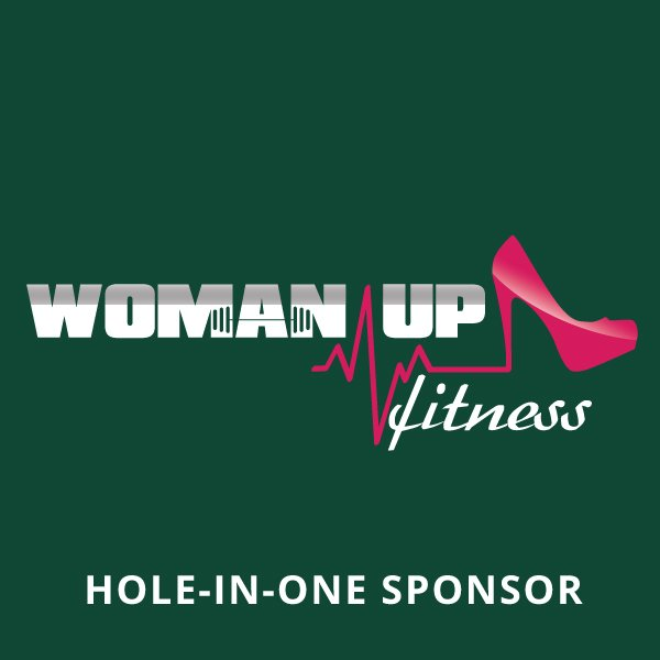 2021 Ladies Challenge Sponsor Womanup Fitness Inc